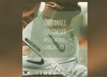 Foot Annex