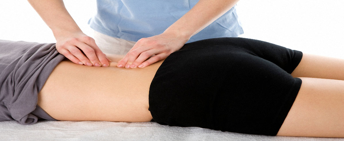 Back Spine Therapy