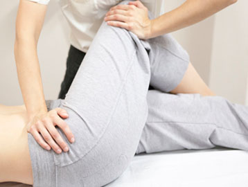 Hip Physio Therapy